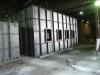 4mm mild steel chamber
