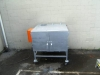 small oven for welding stress relief