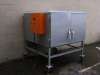 welding stress relief convection oven