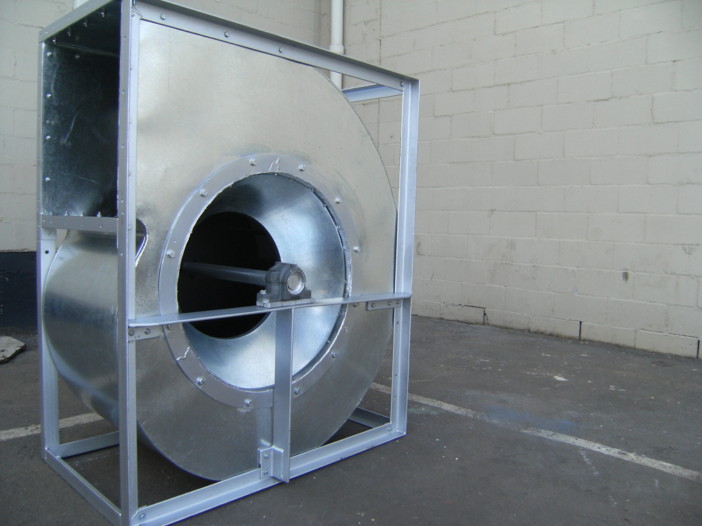 Industrial Fans Amp Furnace Blowers Fume Amp Dust Exhaust