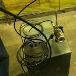 Fan Balancing Equipment